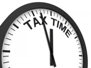 שעת תשלום המיסים - תכנון מס כטיפול מונע