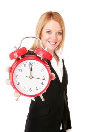 דיווח שעות עבודה